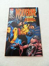 Wolverine 64 . Marvel France .  1999 -   BE / TBE
