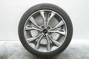 """2016 FORD MONDEO MK5 ST-LINE 18"""" ALLOY WHEEL RIM WITH 235/45 MICHELIN TYRE 3.5MM"""