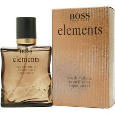 Elements by Hugo Boss EDT Spray 1.6 oz