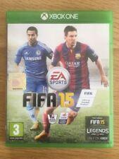 Jeux vidéo FIFA pour Microsoft Xbox One