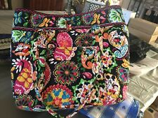 Vera Bradley Disney Tote - Midnight With Mickey Parks Bag