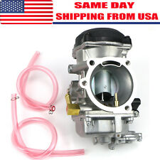 Brand New Carburetor CV 40mm For Harley-Davidson 27421-99C 27490-04 27465-04