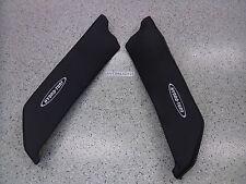 Kawasaki 650-sx Jet-Ski Hydro-Turf Pad Rail Cover Kit Black Sides only sew65s