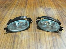 1Pair Replacement Front Fog Light Lamps For Honda civic 2014-2015