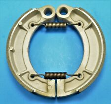 Rear Brake Shoes For YAMAHA Grizzly 350 YFM350 (2007-2014)