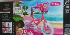 "Barbie 12 "" Bike"