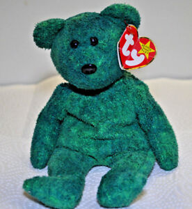 Ty Beanie Babies -  Wallace