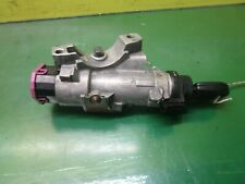 VOLKSWAGEN POLO MK4 IGNITION BARREL AND KEY 4B0905851