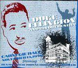 ELLINGTON Duke - Carnegie Hall, November 13, 1948 - CD Album