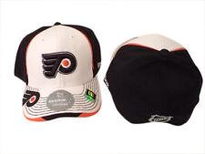 b488a937 Philadelphia Flyers Reebok Official Team FlexFit NHL Hat Cap L/XL