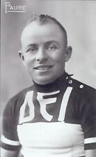 Cyclisme, ciclismo, radsport, wielrennen, cycling, BENOIT FAURE (repro)