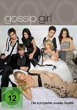 GOSSIP GIRL, Staffel 2 (7 DVDs) NEU+OVP