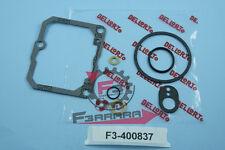 F3-400837 Serie Guarnizioni carburatore  VHSB Dell'orto ORIGINALI Scooter MOTO