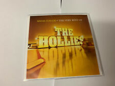Hollies Midas Touch The Very Best Of EMI RARE 6 TRK CDr CD Promo Sampler [B11]