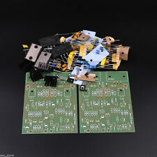 One pair Clone NAIM NAP140 amplifier kit DIY amp kit (2 channel)