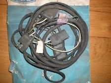 NOS 1969 1970 1971 FORD MUSTANG HOOD SCOOP TURN SIGNAL EXTENSION WIRE