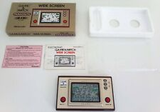 NINTENDO GAME WATCH PARACHUTE PR-21 BOXED & PAPERS. NEAR MINT IN BOX !!!!!!!!!!!