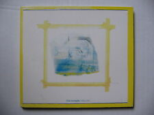 CD DIGIPACK THE REMOTE VIEWER - LET YOUR HEART DRAW A LINE / bon état