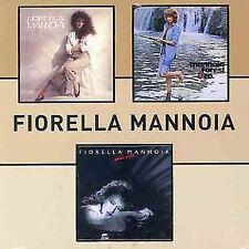 Trilogy Box: Fiorella Mannoia Momento Delicato Foresti and Co (3CD) 2004 BMG NEW