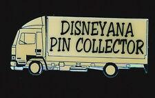 Disney Fantasy pin DISNEYANA PIN COLLECTOR PIN TRUCK