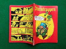 STURMTRUPPEN Quaderno scuola vintage A5 righe  Mondadori copybook