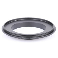 62mm Macro Reverse Adapter Ring for ALL Sony NEX Camera NEX-3 NEX-5 NEX-7 NEX-5N