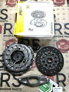 NEW LUK CLUTCH KIT FOR BMW 135 I 335 I 435 I 535I X1 X3 Z4 F30 E93 N20 N26B20A