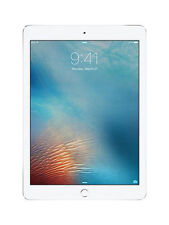 "NEW APPLE IPAD PRO 9.7"" 32GB WIFI + CELLULAR UNLOCKED  4G LTE SILVER MLPX2LL/A"