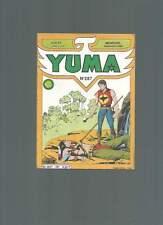 PETIT FORMAT YUMA N°287 . LUG . 1986 . ZAGOR .
