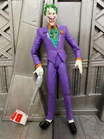 """DC DIRECT BATMAN HUSH SERIES 1 JOKER SUPER VILLAIN 6"""" FIGURE"""
