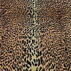 Le Manach Guepard Cambridge Designer Fabric 6 yards