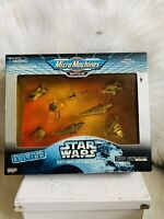 STAR WARS ESB MICRO MACHINES SPECIAL LIMITED EDITION NEW SEALED