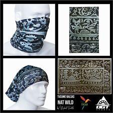 New listing Tucume Balsas Neck Gaiter Face Mask   Breathable Face Bandana  Bandana Balaclava