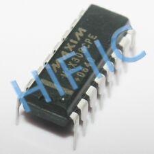 DIP16 MAXIM 12 2PCS NEW MAX308CPE