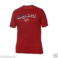 G Loomis American Pride Tee Shirt XL Red