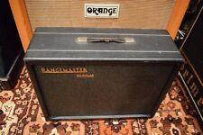 VINTAGE ANNI' 60 DALLAS Rangemaster popolare modello 526 10 / 12 W Valvolare Combo Amplificatore