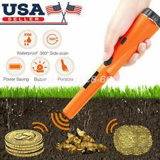 Waterproof Detector Pinpointer Metal Detector Pinpointer Pointer Probe Sensitive