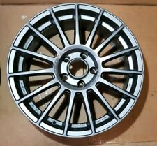 "1x 18"" OZ Racing Alufelgen BMW 3 4 5 6 7 X1 X3 X4 KBA50361, 8J x18EH2 ET20 Alloy"