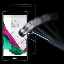 Premium Real Tempered Glass Screen Protector Film Cover For LG G4 Beat G4S