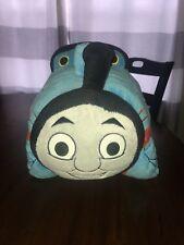 Thomas The Tank Engine full size Pillow Pets Pillow Stuffed Animal Plush Toy