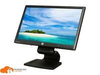 "HP Compaq L2206tm 21.5""Touch Screen LED FHD  Monitor DisplayPort VGA DVI"