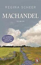 Machandel: Roman von Scheer, Regina | Buch | Zustand sehr gut