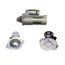 MITSUBISHI Lancer IV 2.0 D (CB8A) AT Starter Motor 1995-1996 - 14835UK