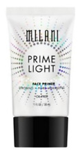 Milani Pore Minimizer Lightweight Strobbing Face Primer  02 Prime Light