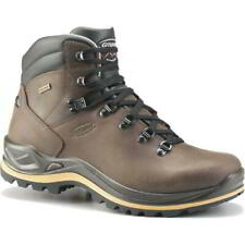 Grisport Quatro Leather Mens Hiking Walking Boots 8 10.5 11 BNIB