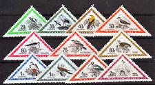 HUNGARY - 1952. Birds - MNH