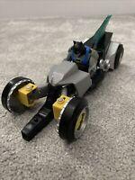 The Batman Shadowtek Gotham City Racer K5768 2007