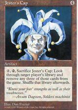 MTG - Promo: Jester's Cap (OVERSIZED) (G)