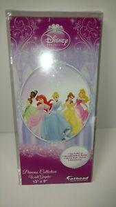 DISNEY Princesses VINYL WALL DECAL Sticker Removable Fathead NEW