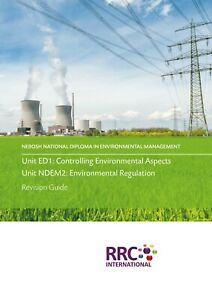 RRC Revision Guide: NEBOSH National Diploma in Environmental Management